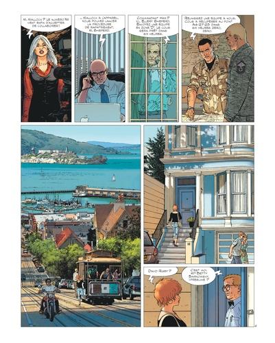 XIII Tome 22 Retour à Greenfalls
