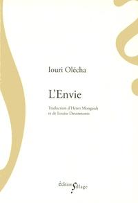 Iouri Olécha - L'envie.