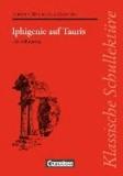 Iphigenie auf Tauris. Textausgabe mit Materialien - Ein Schauspiel.