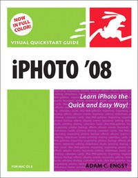 iPhoto 08 for Mac OS X.