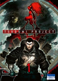 Ippatu - Tsugumi Project Tome 1 : .