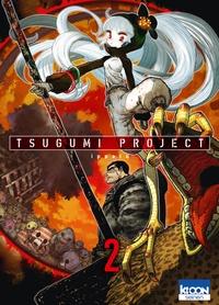 Ippatu - Tsugumi Project Tome 2 : .
