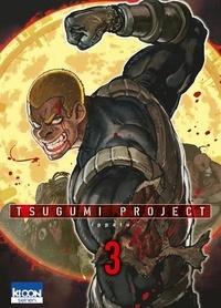 Ebooks téléchargement gratuit epub Tsugumi Project Tome 3