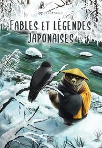 Ippei Otsuka - Fables et légendes japonaises.