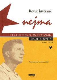 Ira Cohen et Mohamed Mrabet - Les heures d'un écrivain : Paul Bowles.