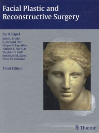Ira-D Papel - Facial Plastic and Reconstructive Surgery.