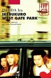 Ira Ishida - Ikebukuro West Gate Park.