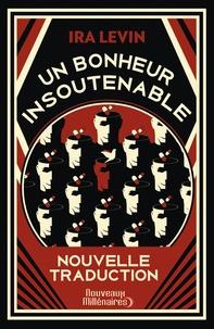 Téléchargement ebook gratuit scribd Un bonheur insoutenable (French Edition)  9782290155424