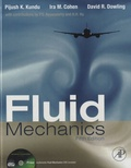 Ira M. Cohen et Pijush-K Kundu - Fluid Mechanics.