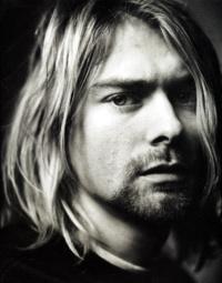 Ira Robbins et  Collectif - Cobain.