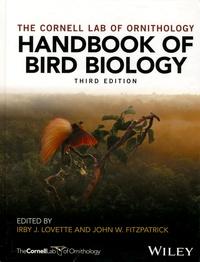 Irby Lovette et John Fitzpatrick - Handbook of Bird Biology - The Cornell Lab of Ornithology.