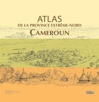 IRD - Atlas de la province extrême-nord Cameroun.