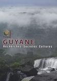 Jean-Claude Gillet - Guyane - Recherches, sociétés, cultures CD-ROM.