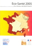IRDES - Eco-Santé 2005 - CD-ROM monoposte.