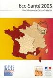 IRDES - Eco-santé France 2005.