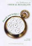 IREM de Besançon - Prends ton temps !.