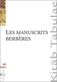 IREMAM - Les manuscrits berbères au Maghreb et dans les collections européennes - Localisation, identification, conservation et diffusion.