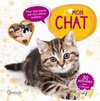J'aime mon chat - Iréna Aubert pdf epub