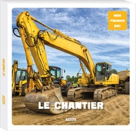 Irena Aubert - Le chantier.