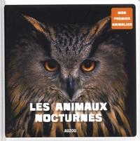 Irena Aubert - Les animaux nocturnes.