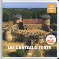 Irena Aubert - Les châteaux forts.