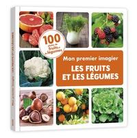Irena Aubert - Les fruits et les légumes.