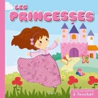 Iréna Aubert et Angela Sbandelli - Les princesses.