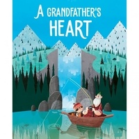 Irena Trevisan et Enrico Lorenzi - A Grandfather's Heart.