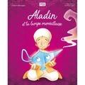 Irena Trevisan et Luna Scortegagna - Aladin et la lampe merveilleuse.