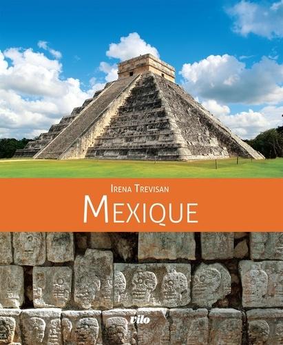 Irena Trevisan - Mexique.