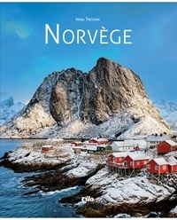 Irena Trevisan - Norvège.
