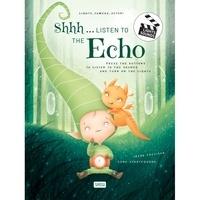 Irena Trevisan et Luna Scortegagna - Shhh... Listen to the Echo.