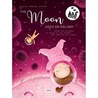 Irena Trevisan et Luna Scortegagna - The Moon Goes on Holiday.