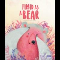 Irena Trevisan et Susy Zanella - Timid as a Bear.