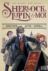 Sherlock, Lupin et moi Tome 2.pdf
