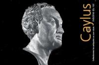 Openwetlab.it Caylus, mécène du roi. Collectionner les antiquités au XVIIIème siècle Image
