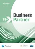 Irene Barrall et Lizzie Wright - Business Partner B2+ - Workbook.