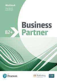 Business Partner B2+- Workbook - Irene Barrall | Showmesound.org