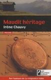 Irène Chauvy - Les enquêtes de Jane Cardel sous la IIIe République  : Maudit héritage.