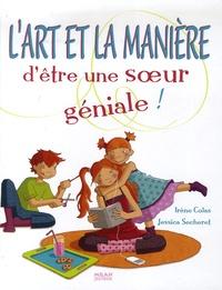 Goodtastepolice.fr L'art et la manière d'être une soeur géniale! Image