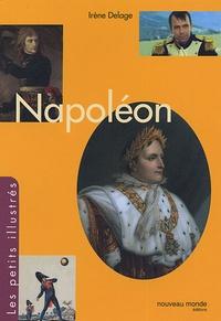 Irène Delage - Napoléon.
