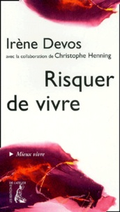 Irène Devos et Christophe Henning - .