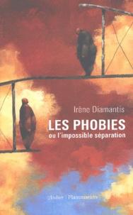 Irène Diamantis - .