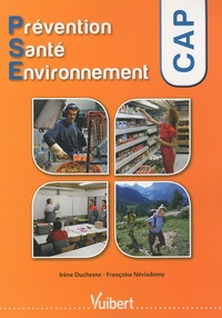 Irène Duchesne et Françoise Néviadomy - Prévention Santé Environnement CAP.