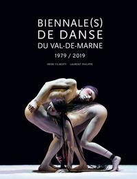 Irène Filiberti et Laurent Philippe - Biennale(s) de danse du Val-de-Marne (1979-2019).
