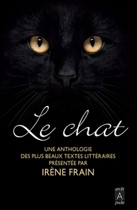 Le chat - Une anthologie des plus beaux textes littéraires.pdf