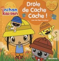 Irene Kilpatrick et Dave Aikins - Drôle de Cache Cache !.