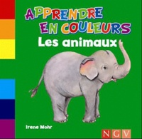 Irene Mohr - Les animaux.
