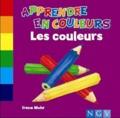 Irene Mohr - Les couleurs.