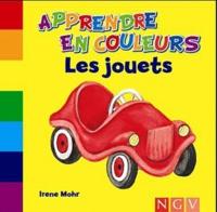 Irene Mohr - Les jouets.